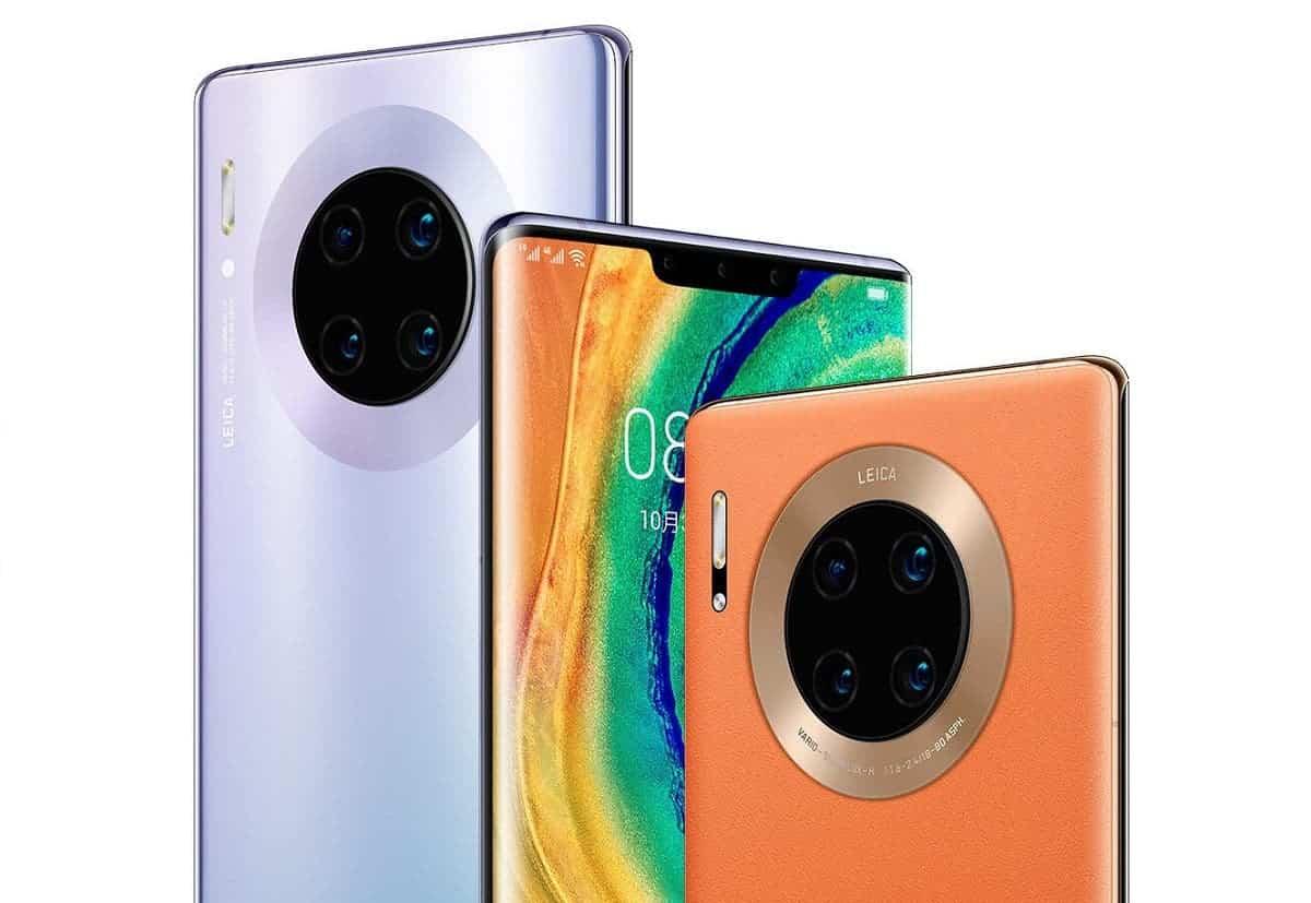 Huawei Mate 30E Pro 'nun fiyatı belli oldu