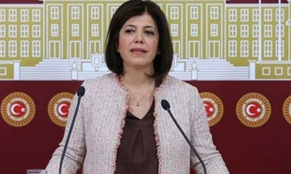 HDP'li Beştaş: Arınç'ın söylediği bir sözün altına da imza atmak istiyorum