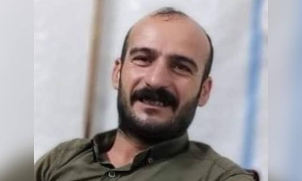 HDP'li ilçe eş başkanı tutuklandı