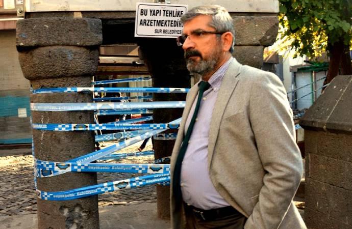 43 uluslararası örgütten 'Tahir Elçi' çağrısı: Dava bağımsız ve tarafsız mahkemeler görülmeli