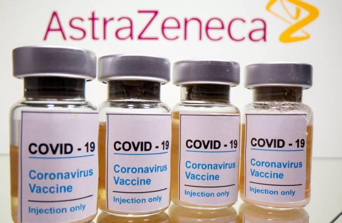 DSÖ'den AstraZeneca'ya 'aşı' resti: Detay verin