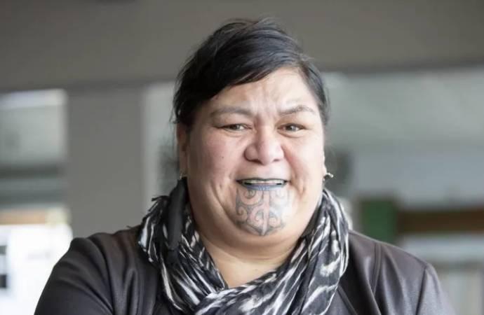Yeni Zelanda'da Ardern, ülkenin ilk yerli kadın dışişleri bakanını atadı