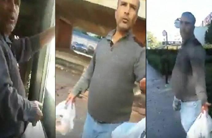 İzmir'de depremzedelere dağıtılan yardım malzemelerini sattığı iddiasıyla yakalanan zanlı tutuklandı