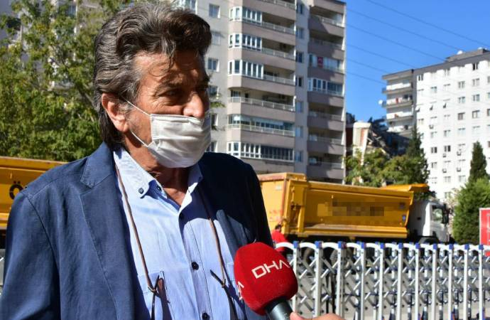 Prof. Dr. Kozanoğlu: Türkiye'de kolon kesme alışkanlığı var
