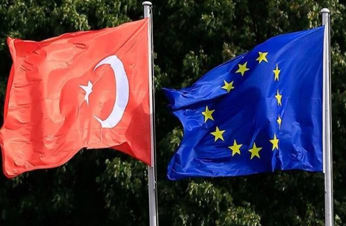 Dışişleri Bakanlığı, tepkiler üzerine AB Türkiye raporunun Türkçe'sini yayımladı