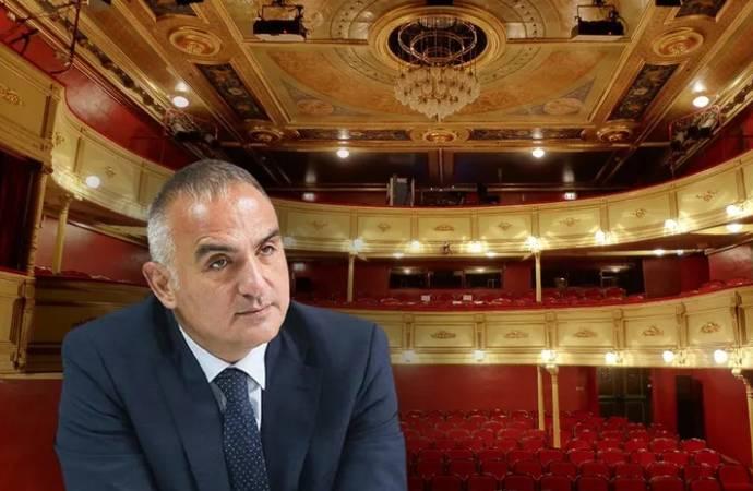 Bakan açıkladı: Sinema ve tiyatrolar için yeni koronavirüs kararı