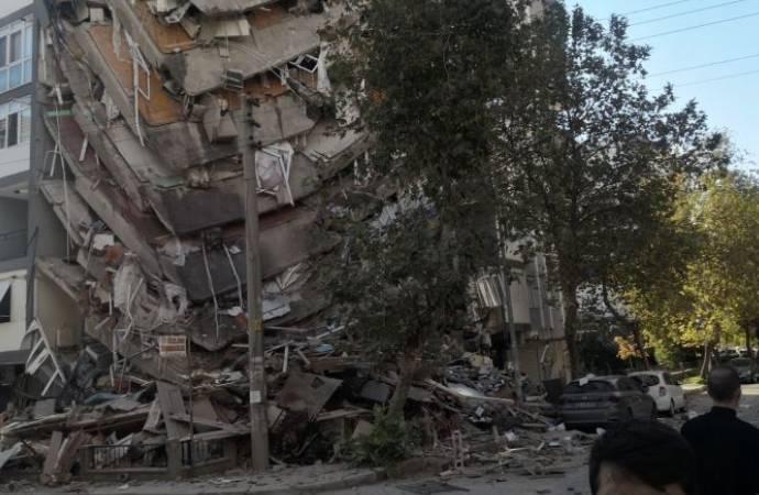Prof. Dr. Kozanoğlu: Binaya projesiz olarak eklenen her şey ölüme neden olabilir