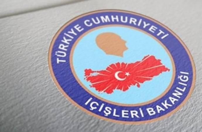 İçişleri Bakanlığı'ndan 'İzmir paylaşımları' açıklaması