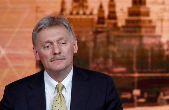Kremlin'den İngiliz medyasına istifa yalanlaması