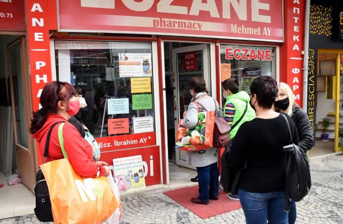 Bulgar turistler eczanelere akın etti; aspirin satışlarını yüzde 84 arttı