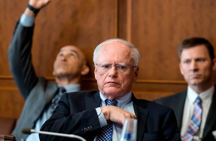 'ABD'nin Suriye Özel Temsilcisi Jeffrey istifa edecek' iddiası