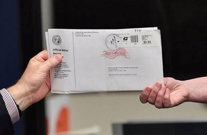 ABD Adalet Bakanlığı, seçimlerdeki 'yolsuzluk' iddialarını soruşturacak