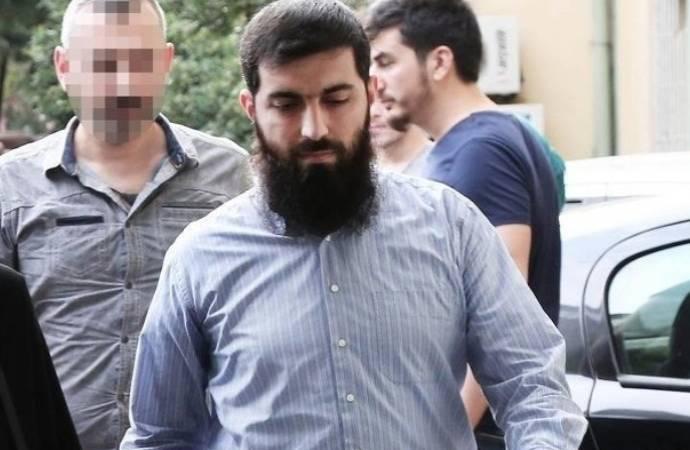 IŞİD'in Türkiye sorumlusu olduğu öne sürülen 'Ebu Hanzala' hakkında 22 yıl hapis istemi
