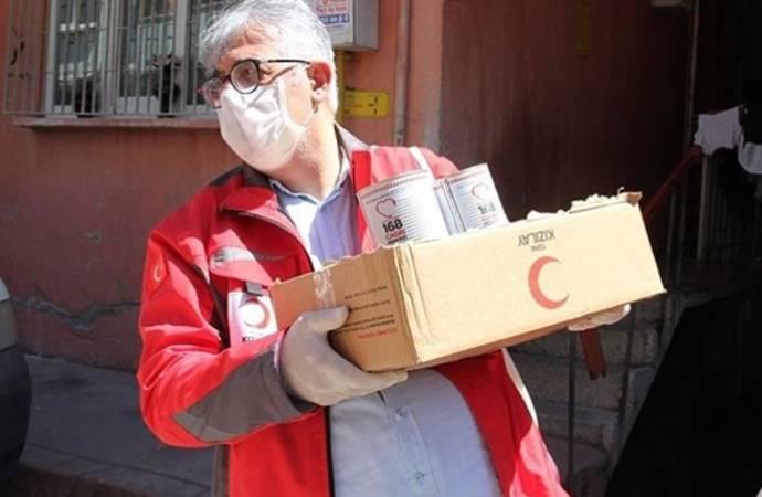 Kızılay Şube Başkanı Dr. Habip Demirel, koronavirüs nedeniyle hayatını kaybetti