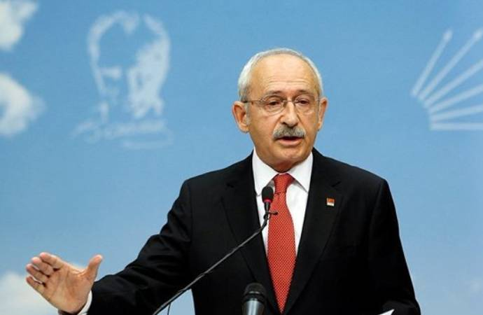 Kılıçdaroğlu'ndan 'Albayrak' yorumu: Veziri verip şahı kurtaramazsınız!