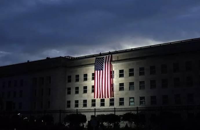 Pentagon'da Savunma Bakanı Esper'in görevden alınması sonrası art arda istifalar