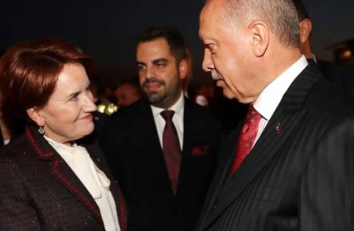 """AKP'den """"İyi Parti ile gizli görüşme yapılıyor"""" iddiasına yalanlama"""