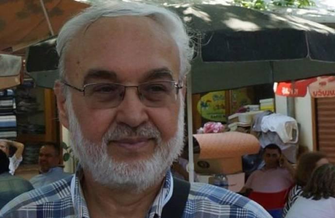 Eski Milli Gazete Ankara Temsilcisi Ferhat Koç yaşamını yitirdi