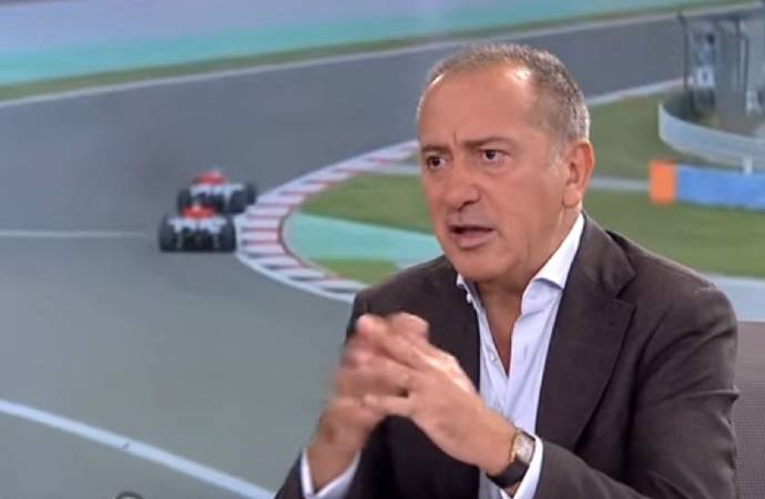 Fatih Altaylı'dan Formula 1'deki asfalt krizine ilişkin açıklama