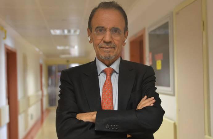 Prof. Dr. Ceyhan: Covid-19 aşıları için depo yok