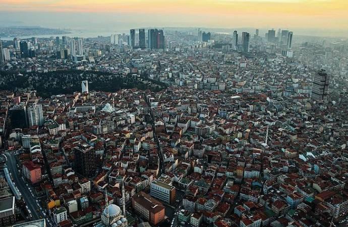 İstanbul'da deprem araştırması: 'Çürük raporu' verilse bile çıkamam