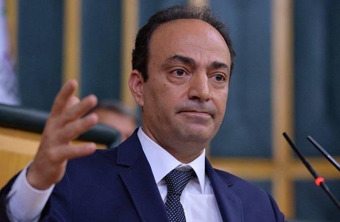 Osman Baydemir: 7 Haziran'dan sonra hükûmet kurulması için Erdoğan'a üç alternatifli teklif ilettik