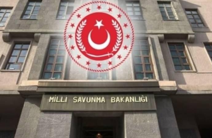 MSB: Türk ve Rus askeri heyetlerinin teknik görüşmeleri tamamlandı
