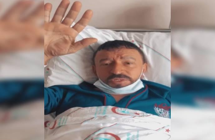 Mustafa Topaloğlu'ndan iyi haber
