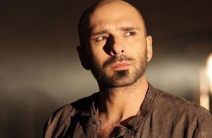 Gripin'in solisti Birol Namoğlu koronavirüse yakalandı