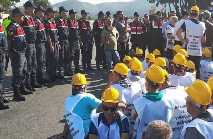 Somalı madenciler, Bakan Soylu ile görüşecek