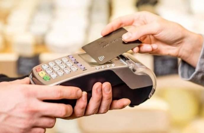 BKM: Temassız ödeme ekimde yıllık yüzde 281 arttı