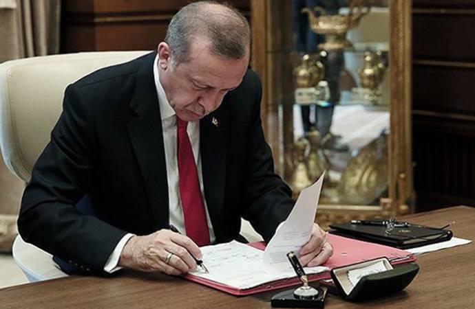 Kısa çalışma ödeneğini uzatma yetkisi Erdoğan'a verildi
