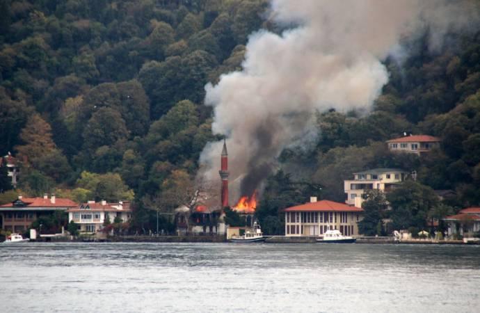 Vaniköy Camisi'yle ilgili yeni bilgiler: Tarikata mı devredildi?