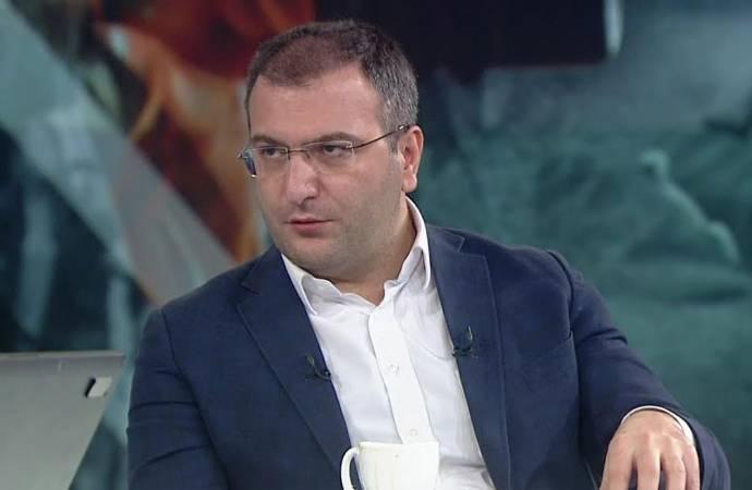 Cem Küçük: Cezalarını fazlasıyla çektiler; Osman Kavala ve Ahmet Altan artık bırakılsın