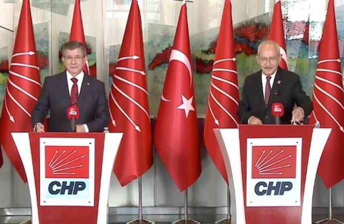 Kılıçdaroğlu'ndan Alaattin Çakıcı'nın tehdidine ilişkin ilk açıklama