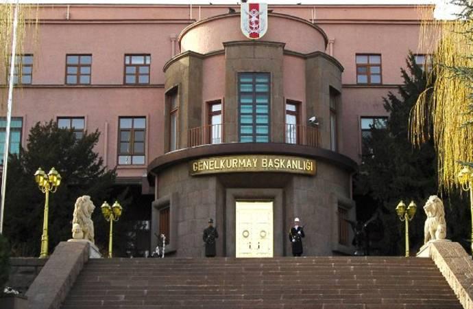 Millî Savunma Bakanlığı, 15 Temmuz'dan bu yana TSK ile ilişiği kesilenlerin sayısı açıkladı