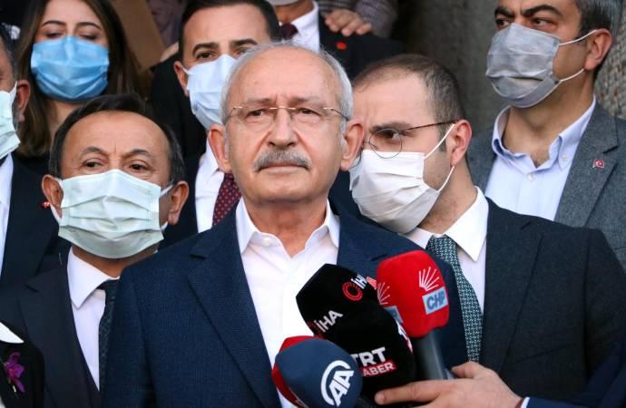 Seval Türkeş'ten Kılıçdaroğlu'na 'Çakıcı' telefonu
