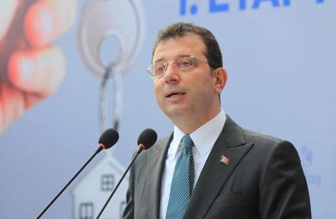 İmamoğlu, İstanbul'da koronavirüsten hayatını kaybedenlerin sayısını açıkladı
