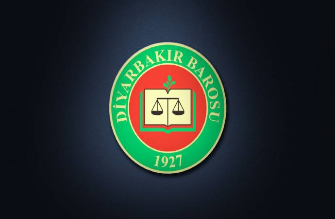 Diyarbakır Barosu: Yargı reformu gözaltılarla başladı
