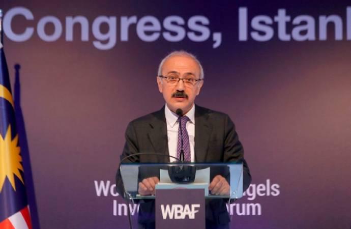 Bakan Elvan'dan 'Merkez Bankası' açıklaması
