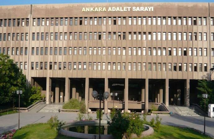 Emin Çölaşan: Ankara Adliyesi korona salgını nedeniyle çalışamıyor
