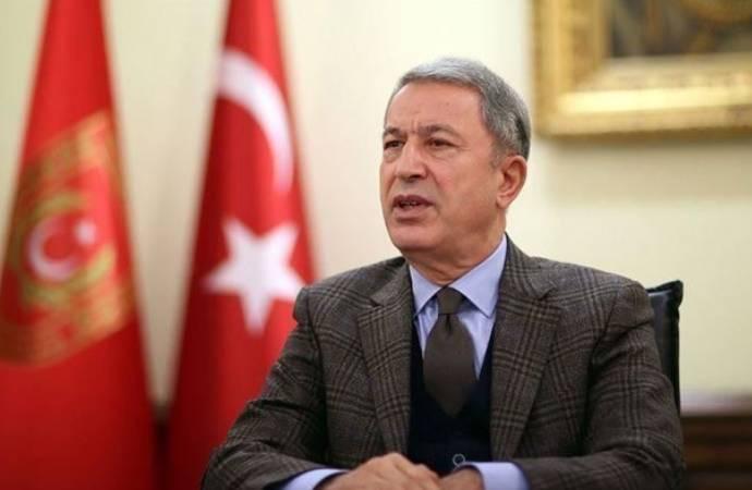 Milli Savunma Bakanı Akar: Mehmetçik Azerbaycan'a gidecek