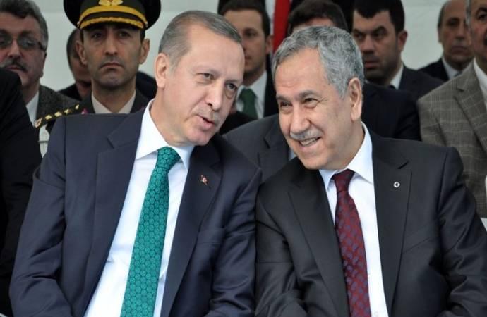 Takan: Erdoğan, Arınç'a 'konuşabilirsin Bülent abi' demiş