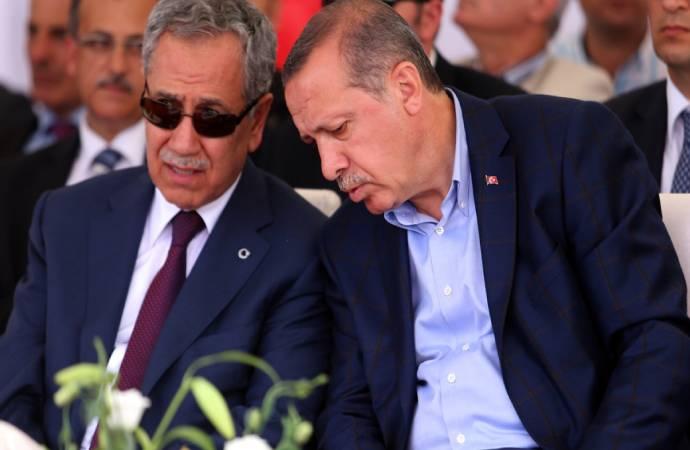 Yetkin: Erdoğan'ın Arınç'ı böyle harcamaya kalkması ters tepebilir