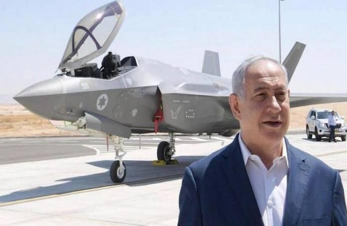 """Netanyahu, gizlice Suudi Arabistan'a gitti"""