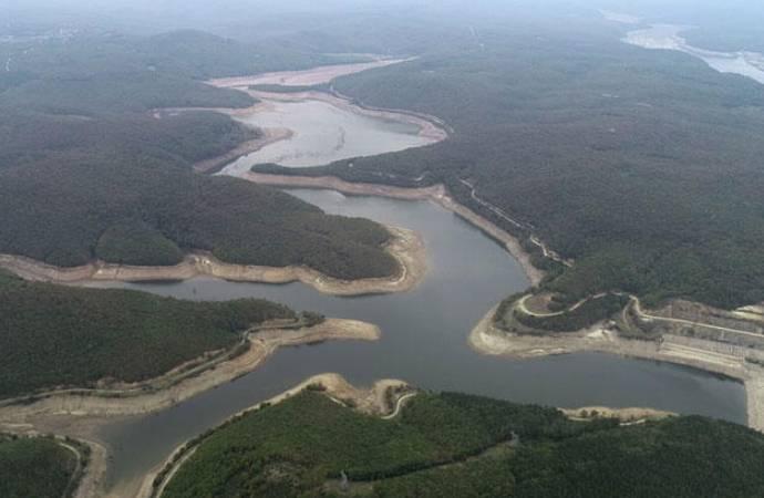 İBB'den '80 günlük su kaldı' iddiasına ilişkin açıklama