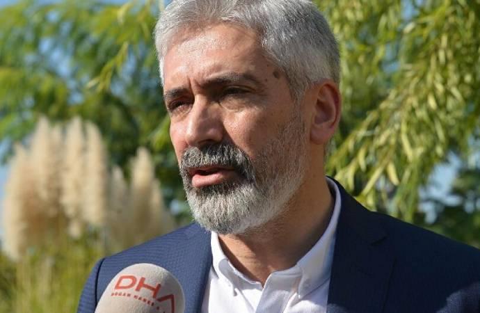 Eski AKP'li vekil Galip Ensarioğlu hakkında 'terör' soruşturması