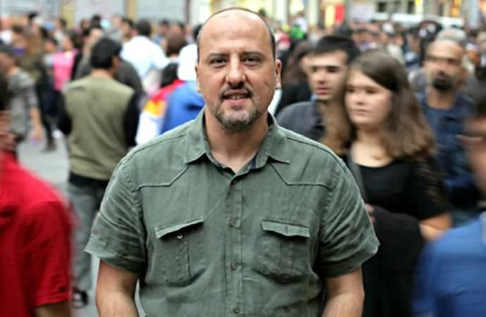 AİHM'den Türkiye'ye 'Ahmet Şık' cezası