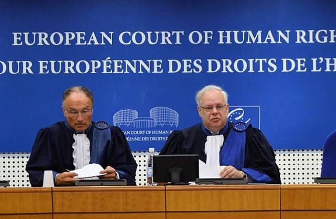 AİHM'den 'gizli tanık' için emsal karar