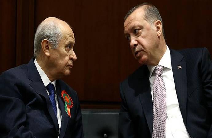 Yetkin: Bahçeli, şimdi de Kılıçdaroğlu'nu istiyor ama görmek istemediği bir şey var